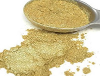 Ultimate Baker Luster Dust Gold