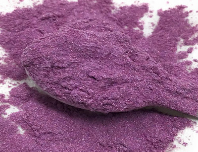 Ultimate Baker Luster Dust Purple