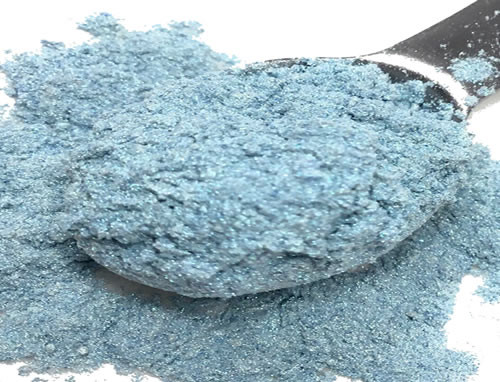 Ultimate Baker Luster Dust Turquoise