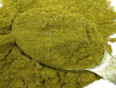 Ultimate Baker Luster Dust Spring Green