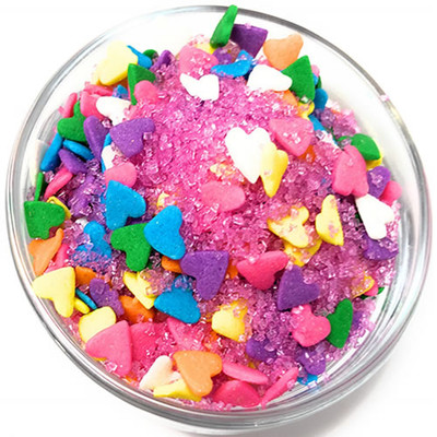 Ultimate Baker Edible Glitter Candy Delight (1x3oz)