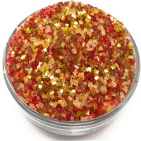 Ultimate Baker Edible Glitter Sunset Sparkle (1x3oz)