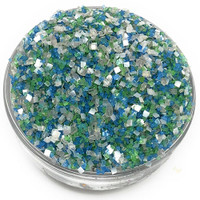Ultimate Baker Edible Glitter Seattle Mix (1x3oz)