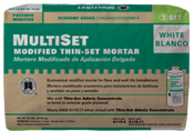 MultiSet Economical Thin-Set Mortar