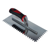 "1/4"" x 1/4"" Notch Trowel"