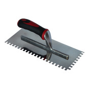 "1/4"" x 3/8"" Notch Trowel"