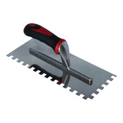 "3/8"" x 3/8"" Notch Trowel"