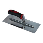 "3/16"" V-Notch Trowel"