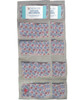 300cc oxygen absorbers, 100 quantity in 10compartments