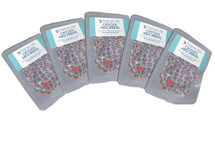(50) 300cc oxygen absorbers in 10-packs