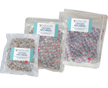 Oxygen Absorber Combo for Mason Jars (300) 50cc, 100cc, 300cc