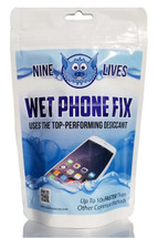 PackFreshUSA Nine Lives Wet Phone Fix