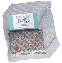 2000cc Oxygen Absorbers - Wholesale