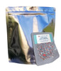 PackFreshUSA Gallon Gusset Mylar bags with oxygen absorbers