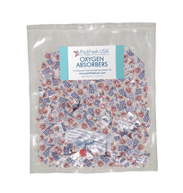 20cc Oxygen Absorbers (10000) - Wholesale