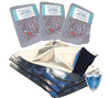 (25) Quart premium bag set with 300cc oxygen absorbers