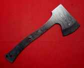 Alabama Damascus Hatchet / ADS0093-HAT