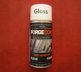 Forge Coat - Clear Gloss Finish
