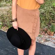 Steal A Quiet Moment Skirt