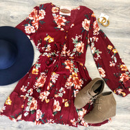 Say Anything Dress
