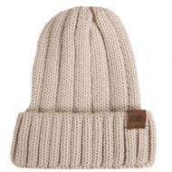 Simply Southern Knit Beanie - TAUPE