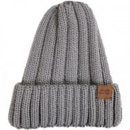 Simply Southern Knit Beanie - GREY