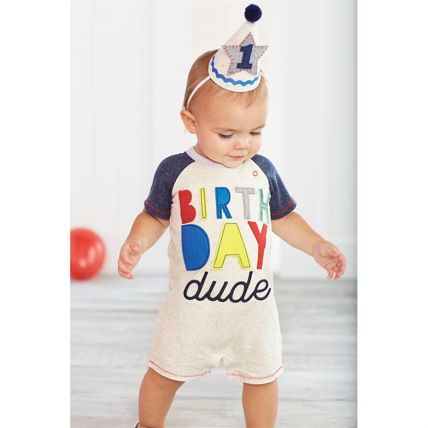 ab1e52913 Mud Pie Birthday Boy Party Hats