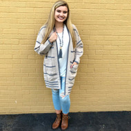 Fall For All Cardigan