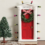 Mud Pie Elf Door