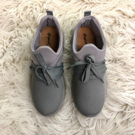 Nacara Light Grey Sneakers