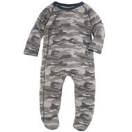 Mud Pie Camo Sleeper