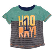 Mud Pie Hooray Birthday Tee
