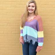 Feels Like Love Sweater