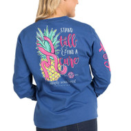 Simply Southern Tall Moonrise Tee