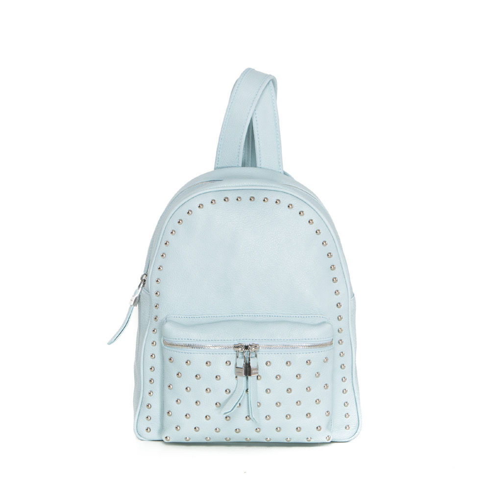 Arcadia studded backpack