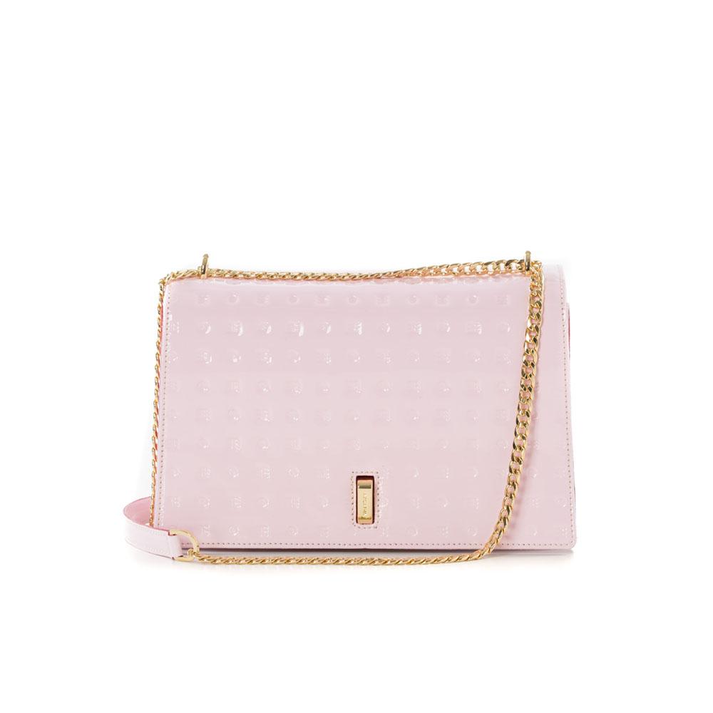 Arcadia Pink Shoulder Bag