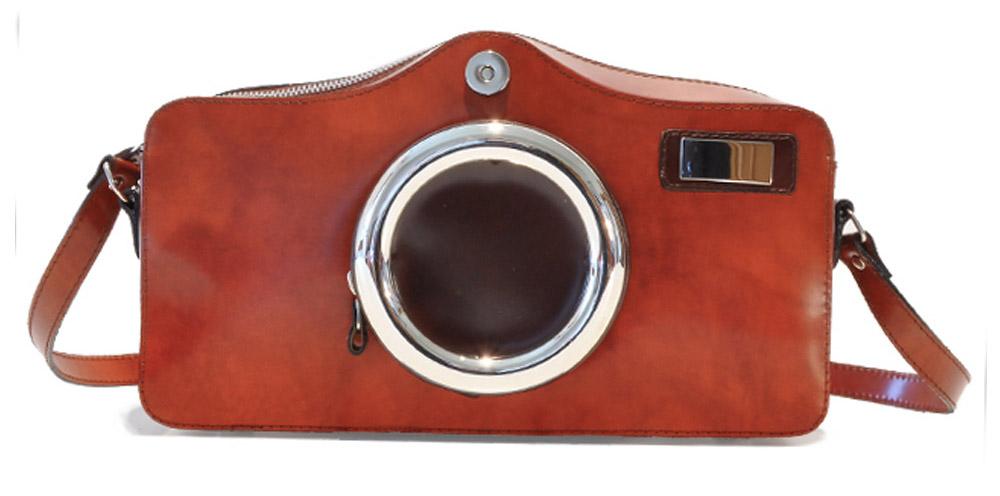 Pratesi Camera Bag
