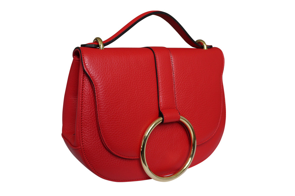 Carbotti Ring Bag