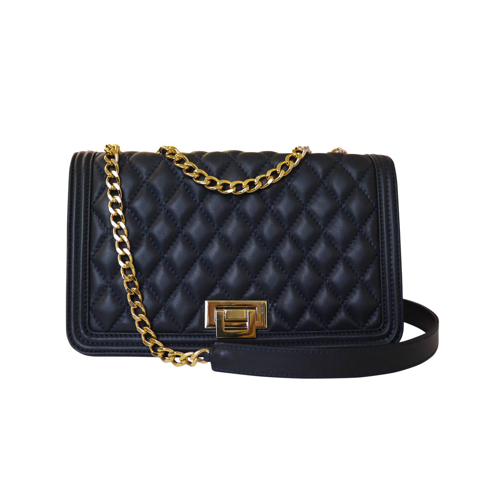 Fontanelle quilted Bag
