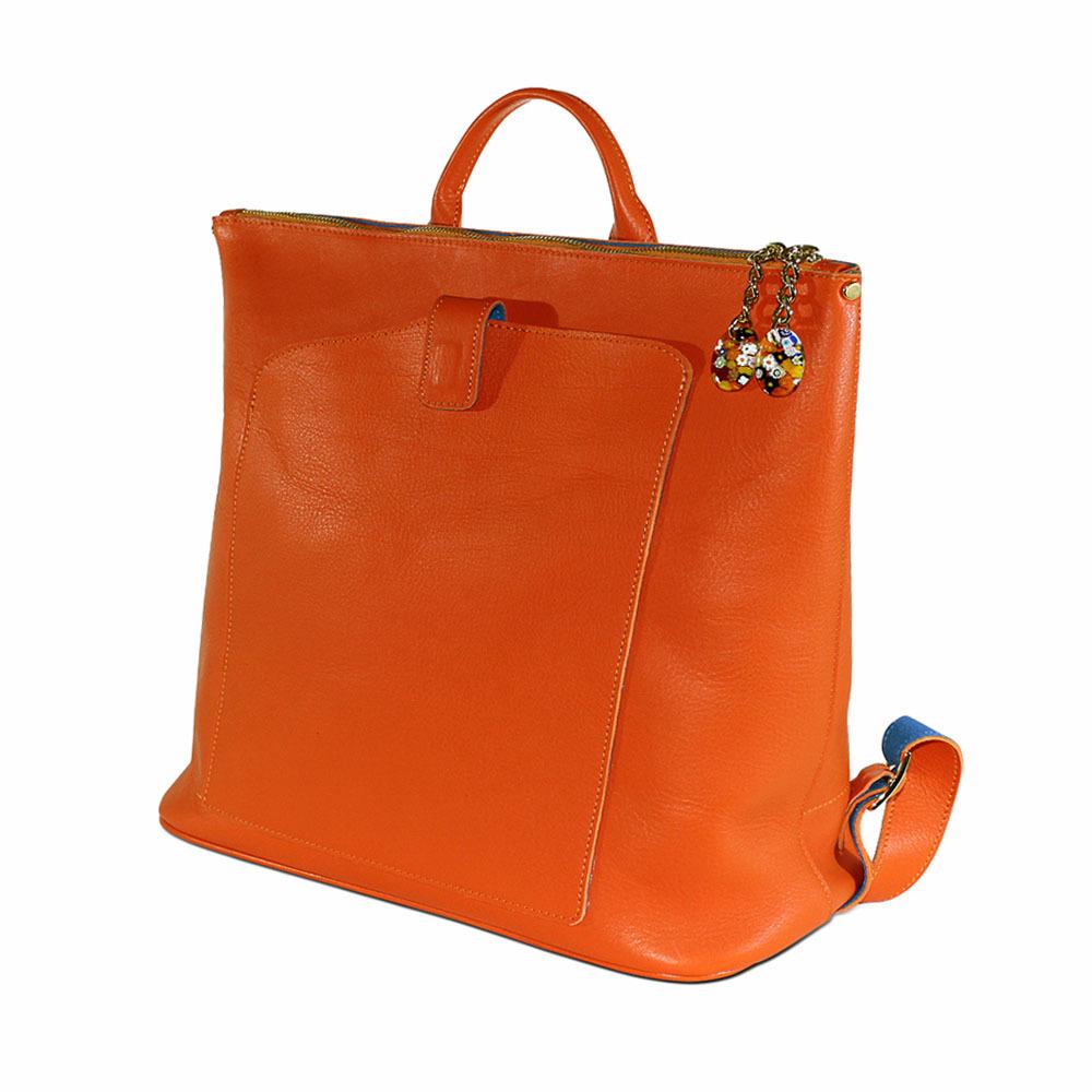 Terrida shopper backpack