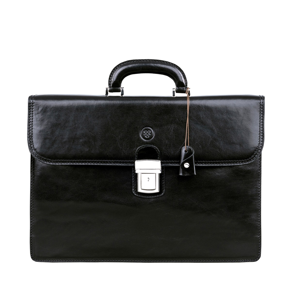 Maxwell scott briefcase