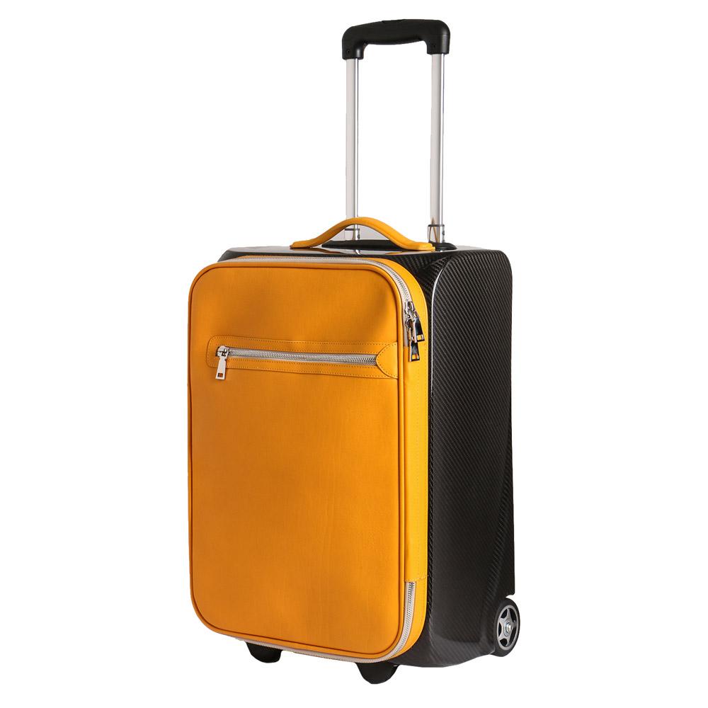 Terrida Trolley Suitcase