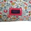 Bonfanti Liberty Betsy Grab Tote Shoulder Handbag - Blue 5