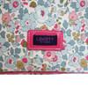 Bonfanti Leather and Liberty Betsy Grab Handbag - Pink 5