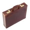 Chiarugi Italian Leather Attache Case