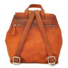 Pratesi Gaville Italian Leather Backpack - Tan 2