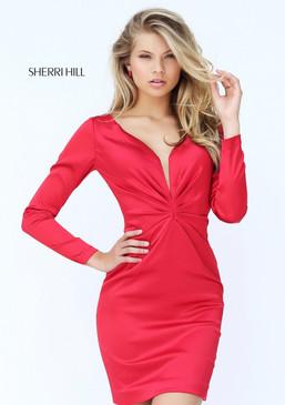 Sherri Hill 50816 short Dress