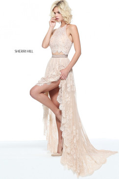 fba83607368 Sherri Hill 51225 Prom Dress