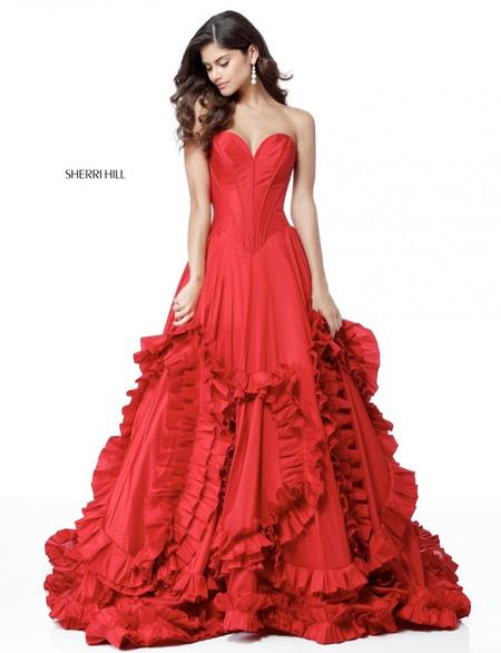 Sherri Hill 51578 Dress Onlineformalscom