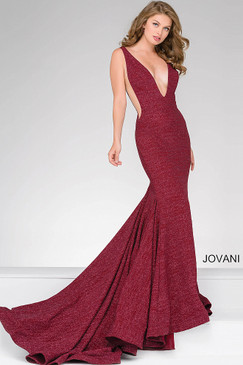 Jovani 47075 Mermaid Dress